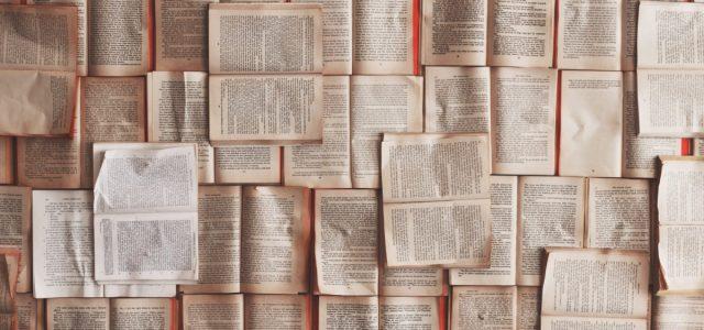 Reading Still Matters