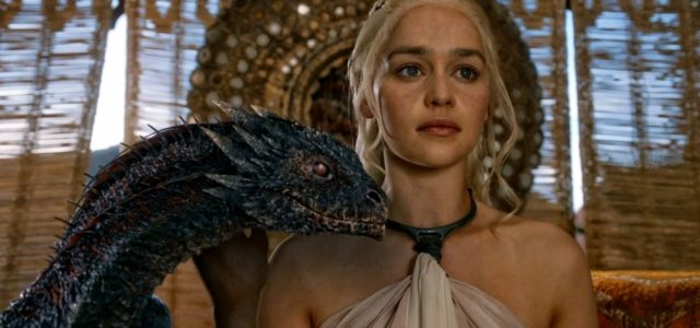 Season in review: Game of Thrones