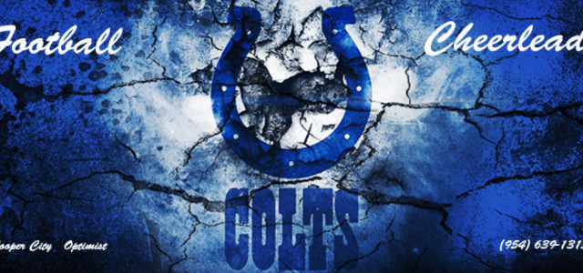 Cooper City Optimist and Davie Football Club Combine to Become the Colts