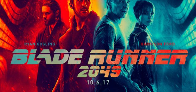 "Review: ""Blade Runner 2049"""