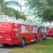 CCHS NJROTC hosts blood drive