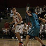 Boys JV basketball: Cowboys take on Coral Glades