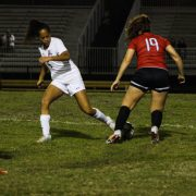 Girls varsity soccer: Season comes to a close in regional semi-finals against Cypress Bay