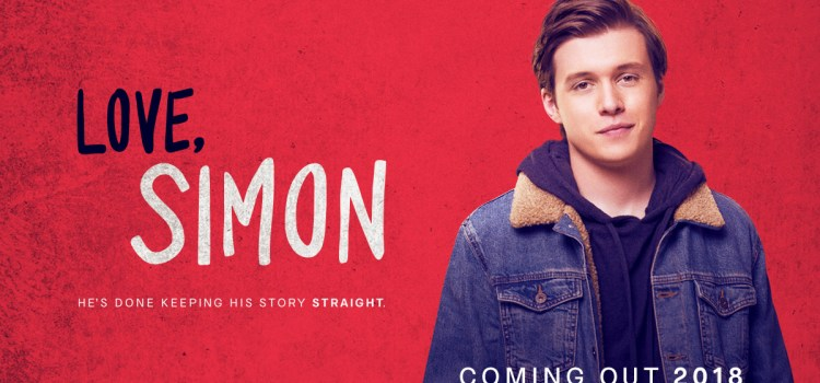 "Review: Come out and fall in love with ""Love, Simon"""