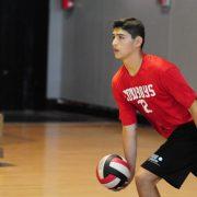 Boys volleyball: Week recap