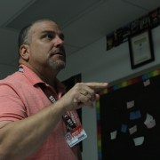 Produced by Pichardo: How a CCHS teacher makes his mark