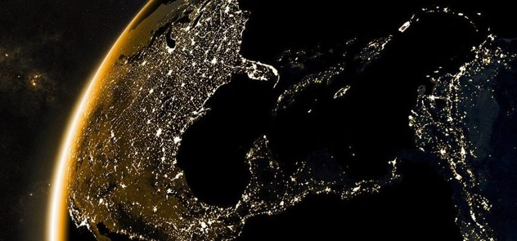 Light pollution is a tragic loss for society