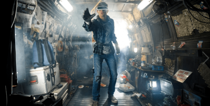 "Be ready for ""Ready Player One"" to disappoint"