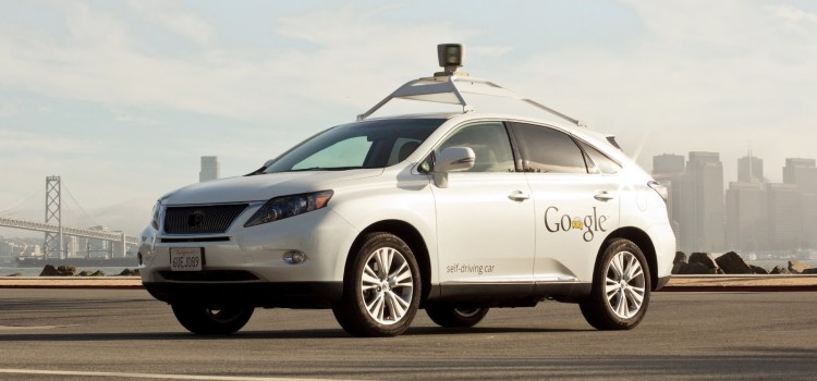 Self-driving cars are the way to a future of safer transportation