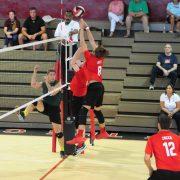 Boys varsity volleyball: Cowboys beat Coral Glades 3-0