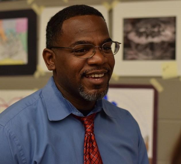 Mr. Dixon: Founding father