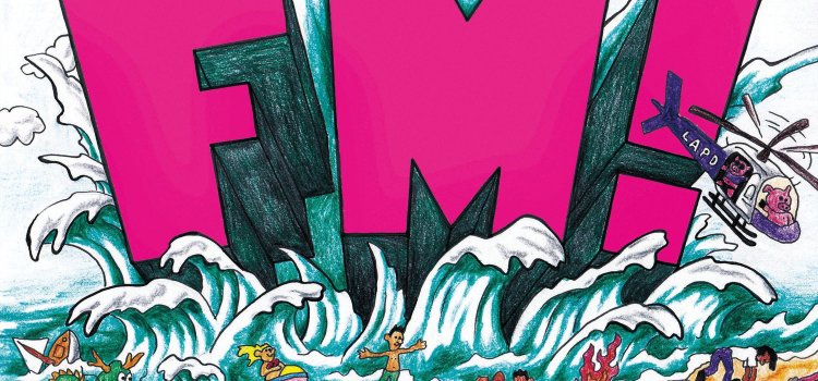 "Vince Staples' ""FM!"" is a paradoxical reflection on gang culture"
