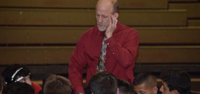 Varsity wrestling: Cowboys get slammed at first meet