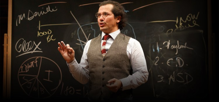 """""""Latin History for Morons"""": Pride is something which can not only be found in the history of the Hispanic community, but in its present"""