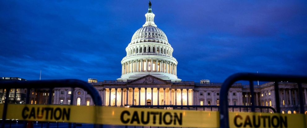 2018-19 united states federal government shutdown