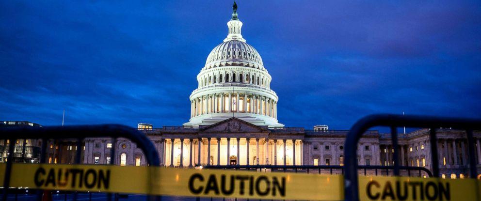 2018-19 united states federal government shutdown