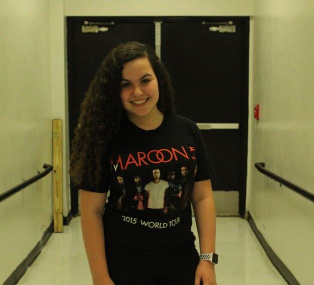Raising her voice: Emily Kauffman spreads awareness through music