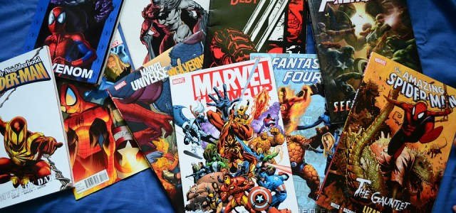 Diversity matters but Marvel and DC Comics aren't doing it right