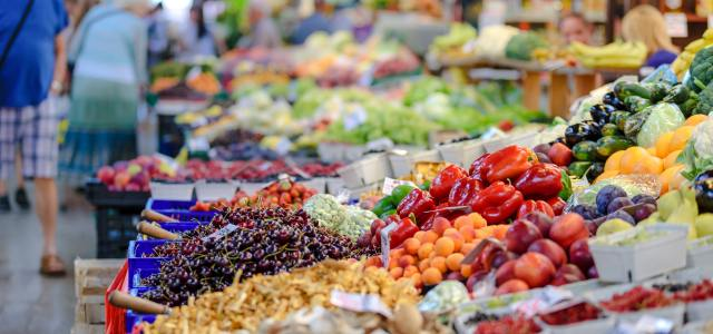 False foods: Organic crops don't live up to all the hype