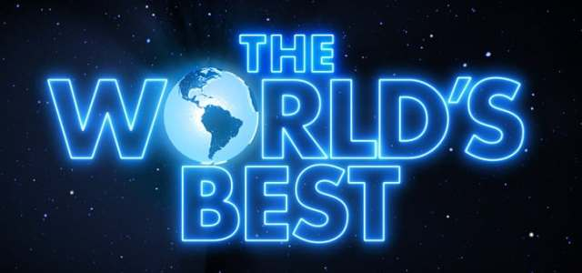 """The World's Best"": A new TV series featuring most of the countries around the globe"