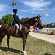 Horseback riding: A popular sport receiving little recognition