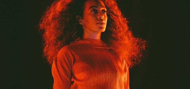 """Dynamic imagery of Houston: R&B singer Solange releases her new album """"When I Get Home"""""""