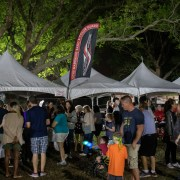 """Sixty years of """"Someplace Special"""": Cooper City residents gather to celebrate the founding of their city"""