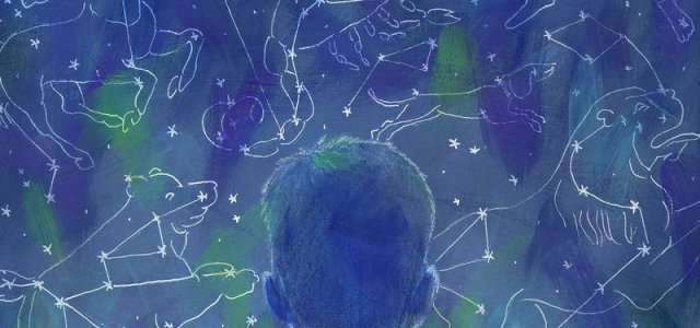 It's in the stars… or not: Differing views on astrology