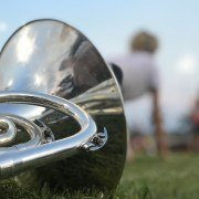 Music matters: CCHS band students participate in district MPA at Dillard High School