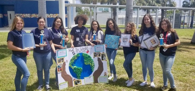 """Shape the world, teach!"": FFEA attends annual BCFEA convention"