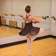 Tracking counts and calories: The harsh reality of the dance world on young bodies and minds