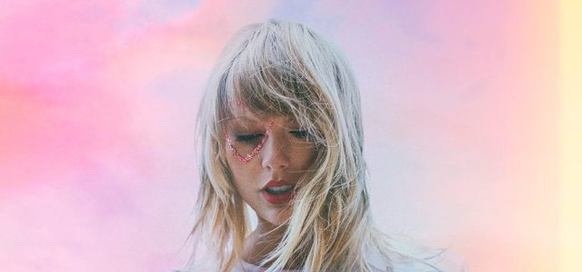 """""""Lover"""" is loved: Taylor Swift's seventh studio album takes priority on the charts, and in our hearts"""