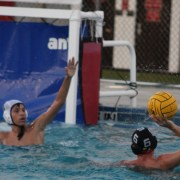 Water polo in jeopardy: Teams just trying to stay afloat