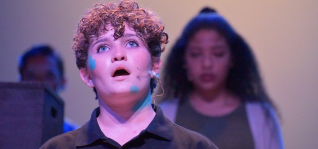"""A strong start: The amazing storytelling in """"… And Others"""" shows this year is full of promise for the Thespians"""