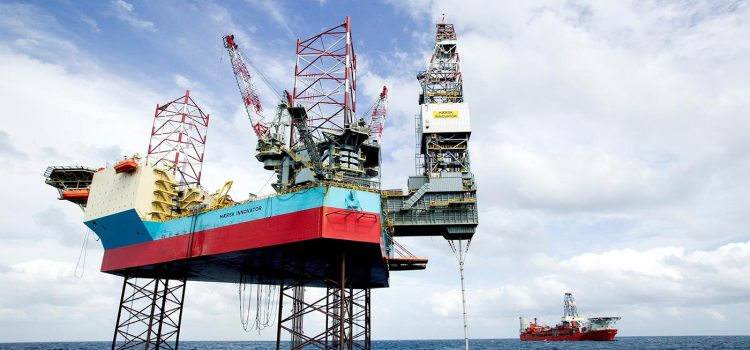 Offshore drilling: The battle between economic profits and environmental protection