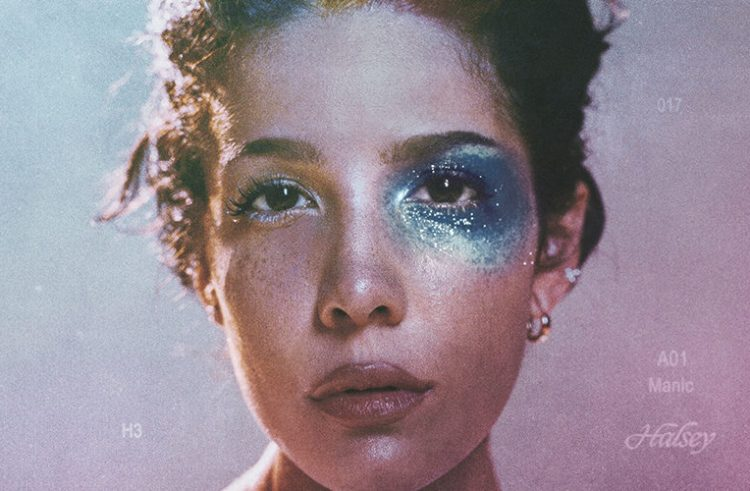 """Halsey's new album """"Manic"""": Not what anyone expected"""