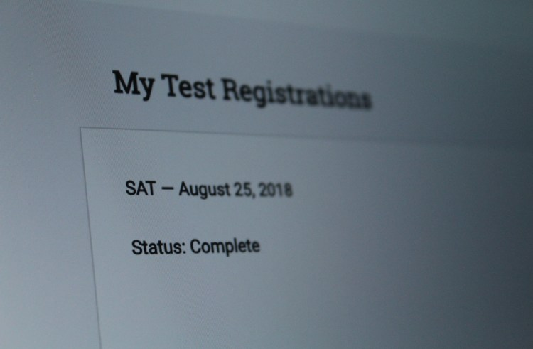 SAT solutions?: The impacts of College Board's controversial test cancellations in light of COVID-19