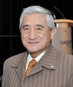 Milton Wong, 1939–2011