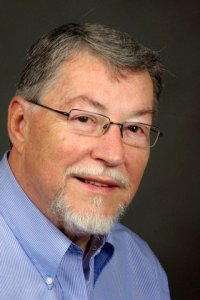 Conservative writer Russ Campbell