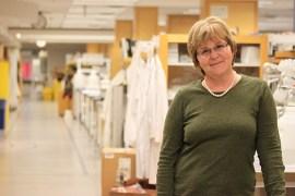 Dr. Claudia Jacova