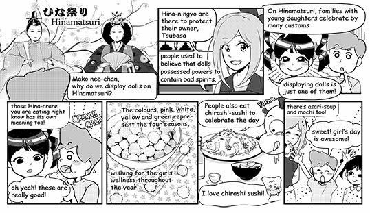 Manga by Yukina Takeuchi