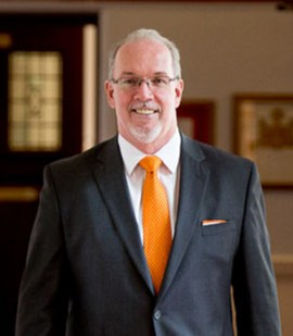 B.C. NDP leader John Horgan. | Photo courtesy of BC NDP