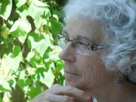 Maureen Scott Harris | Photo courtesy of Maureen Scott Harris