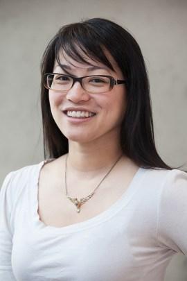 Joella Cabalu, filmmaker | Photo courtesy of Joella Cabalu