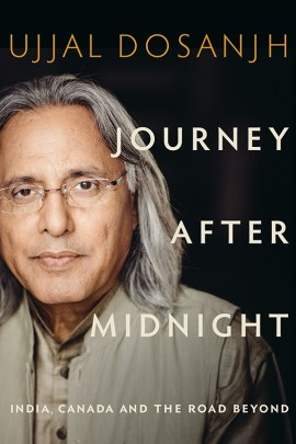 The cover (left) and one of the photos inside Journey after Midnight. | Photos courtesy of Rainforest Books