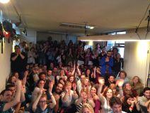 Sofar Sounds, Amsterdam - June 2015