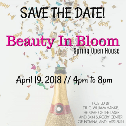 Join us for our Spring Open House: Beauty in Bloom