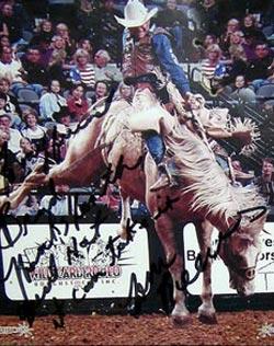Rodeo Cowboy Hats