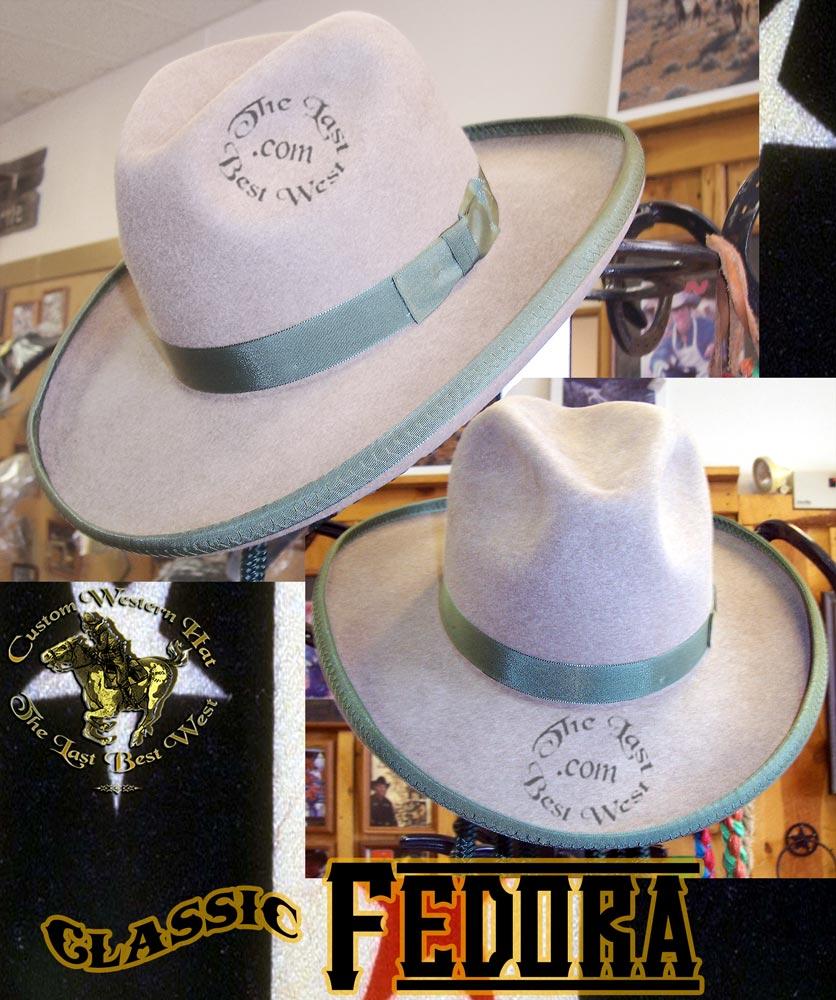 Bullock western Hat