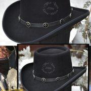 Ben Wade Custom Handmade Hat